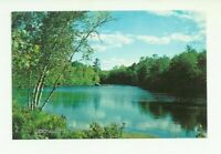 DESCHAILLONS, QUEBEC, CANADA CHROME POSTCARD