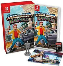 Shakedown Hawaii Collector's Edition Nintendo Switch