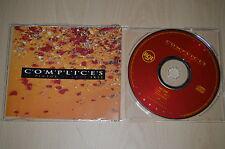 Complices – El Pintor De Arco Iris. 74321 17449 2 CD-Single