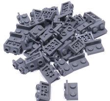 Lego 2436# 40x Winkel Halterung 1x2//1x4 neu hellgrau 8129 7657 6027 7250