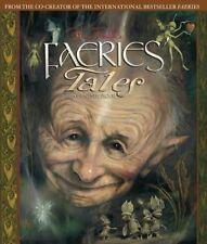 Brian Froud's Faeries' Tales by Wendy Froud (Hardback, 2014)