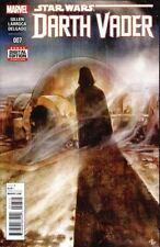 MARVEL COMICS STAR WARS N°7 ANNEE 2015 - VO FIRST DIGITAL EDITION #7