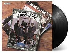 Above the Law - Livin Like Hustlers [New Vinyl] Holland - Import