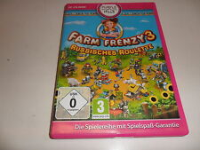 PC  Farm Frenzy 3 - Russisches Roulette