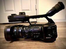Sony XDCAM EX professional camcorder