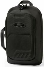 OAKLEY Motion Tech 2.0 Black Tactical 15L Backpack / Briefcase 921126-02E [NEW!]