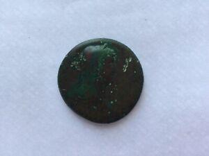 Hadrian Bronze Sestertius coin