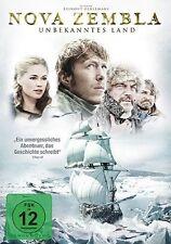 NOVA ZEMBLA - UNBEKANNTES LAND  DVD NEU  ROBERT DE HOOG/DEREK DE LINT/+