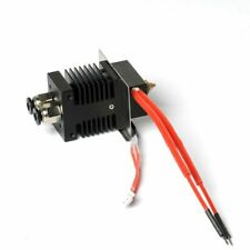 Hotend Kits For 3D Printer With 0.4mm Nozzle 1.75mm Filament Hot Parts Accessory