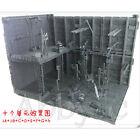 10 MECHANICAL CHAIN Machine Nest ACTION BASE for Gundam Transformers ZOIDS Model