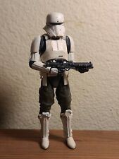 """Hasbro Star Wars Black Series Imperial Hover Tank Pilot 6"""" Action Figure - Loose"""