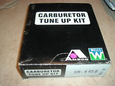 1969 1970 checker 327 350 rochester carburetor kit