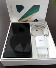 Google/LG Nexus 5X - 32GB - Ohne Simlock - Android 8.1 Oreo