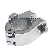 "Gibraltar SC-HML34 Hinged Memory Lock - 3/4"" (1 Per Pack)"