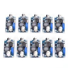 10X LM2596 DC-DC buck adjustable step-down Power Supply Converter module ATAU