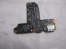 USB+SSD+Firewire+SSD Festplate Anschluse NS-A072P für LENOVO IDEAPAD YOGA 2 PRO