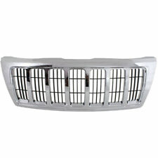 NEW GRILLE LIMITED MODEL CHROME FOR JEEP GRAND CHEROKEE CH1200298