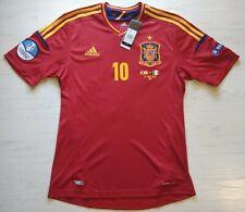 Camiseta España Eurocopa 2012
