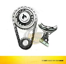 Timing Chain Kit For Chevrolet Cavalier Sunfire Sonoma Isuzu Hombre 2.2L VORTEC