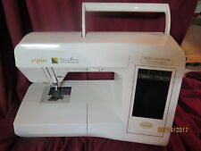 Babylock Espire Quilters Dream Series Sewing Machine BLSR GH1286