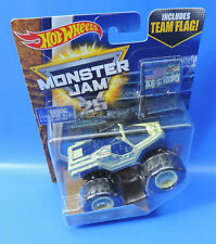 Mattel 21572 - Hot Wheels Monster-truck (farblich Sortiert)