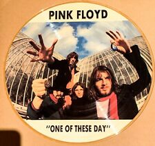 "PINK FLOYD ICONIC 12"" PICTURE DISC ALBUM ONE OF THESE DAYS LIMITED EDITION =1509"