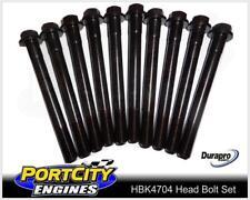 Head Bolt Set Toyota Hilux Hiace 4Runner 4cyl 2Y 1.8L 3Y 2.0L 4Y 2.2L HBK4704