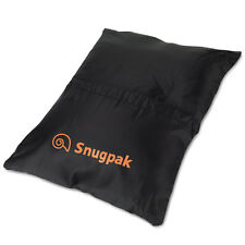 Snugpak Snuggy Packable Camping Travel Flight Camp Bed Military Pillow Headrest