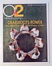 Vintage 1993 OS/2 Professional Trade Journal Vol 1 No. 6