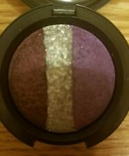 MAC MINERALIZE EYESHADOW TRIO OUTSPOKEN limited 2.2 g sold out 0.07 oz