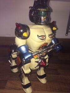 sectaurs Knock Off Motu Vintage 1980s Toys