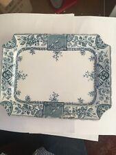 Vintage Alexandria Serving Platter