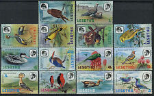 Mint Never Hinged/MNH Birds Postage African Stamps