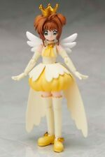 Cardcaptor Sakura: Sakura Kinomoto S.H.Figuarts Action Figure
