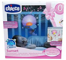 Chicco Sonnenaufgangs-Projektor (Rosa), 050702