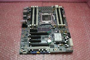 HP Z420 Workstation PCI-E LGA2011 Socket Motherboard 618263-002 708615-001