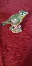 Royal Doulton Animals Greenfinch