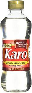 Karo Light Corn Syrup 473 ML