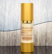 Coq10 Serum w/ Resveratrol, Alpha Lipoic Acid, Vitamin C & E Wrinkle Skin Repair