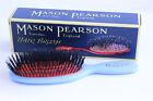 Mason Pearson SB4 Pure Bristle Pocket Sensitive Hairbrush - Blue