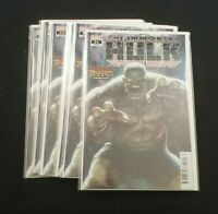 MARVEL COMICS IMMORTAL HULK #34 INHYUK LEE MARVEL ZOMBIES VARIANT
