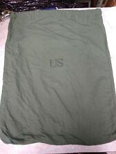Gi Issue barracks laundry bag