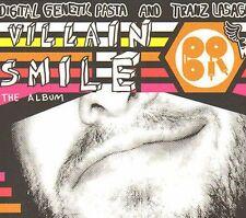 TRANZ LASAGNE & DIGITAL GENETIC - Villain Smile - Irma