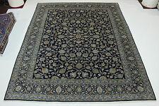 sherkat kashani FIRMADO Multa Alfombra Persa Alfombra Oriental 4,23 x 330