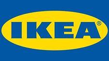 IKEA FLATPACK FURNITURE FULL HARD COPY INSTRUCTIONS - ANY MAKE, MODEL, SIZE