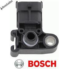 ORIGINALE Bosch 0261230289 Sensore MAP PRESSIONE ifold si adatta di aspirazione ifold