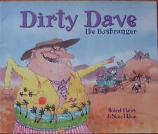 Dirty Dave by Nette Hilton (Paperback, 1998)