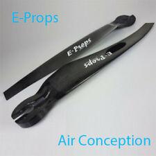E-Props 2 Blade Carbon Fiber Nitro200 Paramotor Propeller PPG Air Conception
