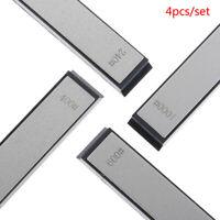 Diamond Sharpener stone knife 240-1000# Grit Kitchen frinding Blade tool set  bv