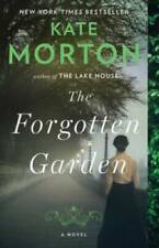 The Forgotten Garden: A Novel - Paperback By Morton, Kate - GOOD